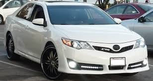 toyota camry 2012 white. Fine Camry Danny667u0027s 2012 Toyota Camry Throughout White Y