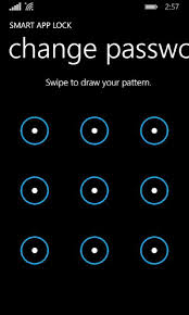 App Lock Pattern Beauteous How To Add Pattern Lock In Your AndroidiPhoneWindows Smartphones