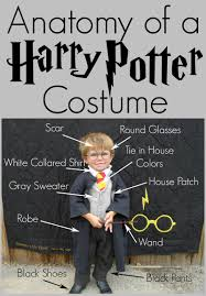 in one place for putting together an easy harry potter costume or a costume for one of your other favorite characters from the harry potter series