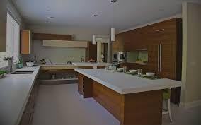 Custom Kitchen Cabinets North Vancouver