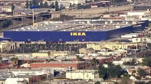 Ikea Burbank Hours Monday