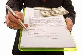 Предварительный договор на аренду квартиры