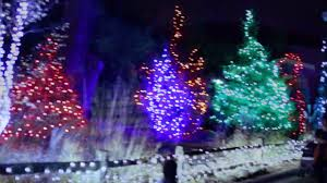 Wild Lights Detroit Zoo Tickets Detroit Zoo Wild Lights 2016