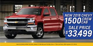 All American Chevrolet of San Angelo: New & Used Car Dealership in ...