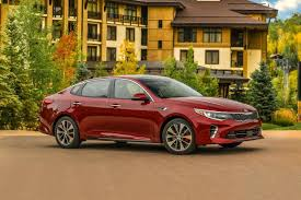 2018 kia build. delighful kia 2018 kia optima sx turbo sedan exterior shown on kia build