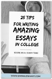 College Essays On Leadership Essay Essaytips How To Write A Research Essence Of