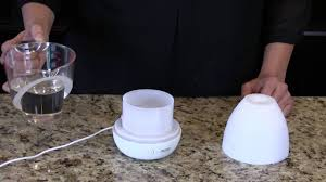 NOW <b>USB Diffuser</b> | Ultrasonic <b>Diffuser</b> | NOW Foods - YouTube