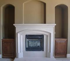 marlboro cast stone fireplace surround nj named after marlboro new jersey the marlboro cast stone fireplace surround is a simple traditional fireplace is