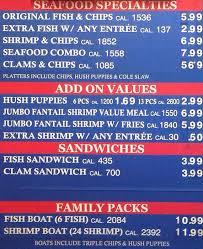 arthur treachers fish and chips arthur treachers fish chips menu urbanspoon zomato
