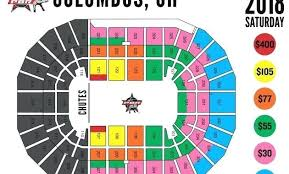 Nationwide Arena Seating Chart Schottenstein Center Seating Chart
