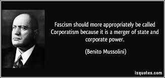 Afbeeldingsresultaat voor fascisme