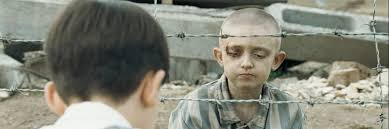 the boy in the striped pyjamas pictures