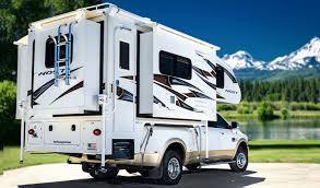 In the Spotlight: 2018 Host Mammoth 11.6 Triple-Slide Truck Camper ...