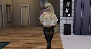 Luniversims: Tania • Sims 4 Downloads