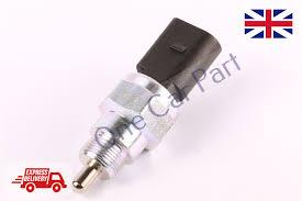 Skoda Fabia Reverse Light Switch Details About New Skoda Fabia I Vw Lupo 1 0 1 4 Reverse Light Switch Sensor 002945415d