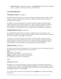 Business Letter Format Multiple Signatures Two Proper For A