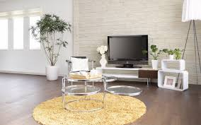 Wallpapered Living Rooms Decorating Living Modern Living Room Wall Decorating Ideas Classic