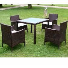 rattan garden furniture set lissabon 6