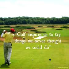 Golf Quotes Enchanting Golf Quotes Simple Golf Quotes Brainyquote Motivational And