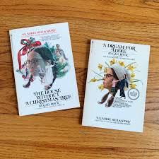 Vintage 1970s Childrens Book Addie Mills Chapter Book Set   Etsy