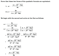 quadratic formu math a new challenge quadratic formula math solver