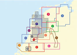 Nautical Charts Netherlands Buy Now Svb