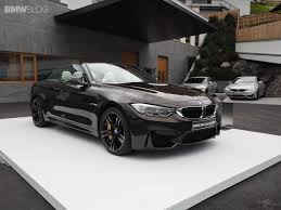 black bmw convertible 2015. Interesting 2015 Bmw M4 Convertible Pyrite Brown 6 750x562 To Black Bmw Convertible 2015 W
