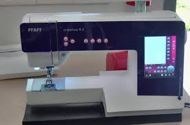 Pfaff Creative 45 Sewing Machine