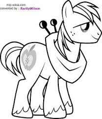 Small Picture My Little Pony Coloring Pages to Print Free Printable My Little