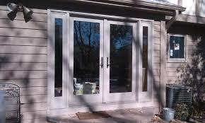 enjoyable andersen patio door series andersen series hinged patio door gallery doors design