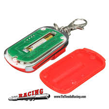 key fob garage door opener4 Buttons Electric Garage Gate Door Remote Contr  TuTiendaRacing