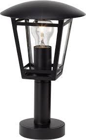 Brilliant 4238406 Riley Staande Buitenlamp Led E27 40 W