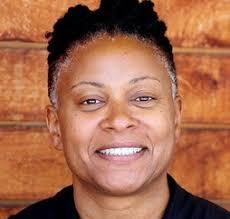 Sandra Smith - Data Collaborative for Justice