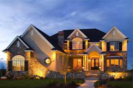 Architectures  Luxury Villa House Design Ideas In Luxury Villa - House designs interior and exterior