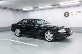 ALL TIME STARS Vehicles - Mercedes-Benz Classic