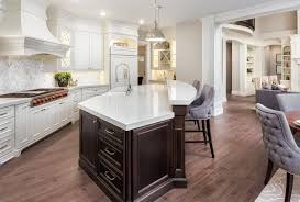 Kitchen Designs With 2 Islands Pros And Cons Of A 2 Tier Kitchen Island Bella Casa