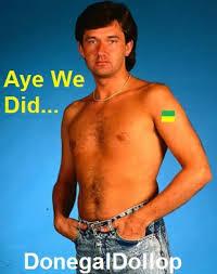 AAH AAH Enda Kenny, Louis Walsh, The Hardy Bucks, Mary Robinson ... via Relatably.com