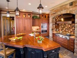 Wooden Kitchen Countertops Reviews Brown Wooden Laminate Flooring