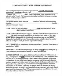 Purchase Agreement Samples Home Purchase Agreement Sample 6 Examples In Pdf