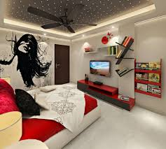 3bhk flat interior design and decorate at alwar asian nursery kid s room by design