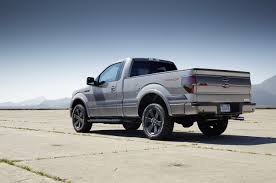 2014 Ford F-150 Tremor Sport Truck Revealed