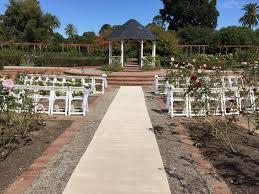 St Kilda Botanical Gardens - Weddings ...