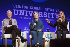 the clinton foundation allows for two way bribery the clinton foundation was designed for two way bribery