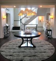 8 round rug 8 round rugs learn how to use round rugs in your decoration round
