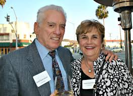 million dollar round table and on wednesday june 3rd he and his wife linda presented wells bring hope with a 5 000 grant from the mdrt foundation