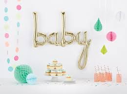 baby shower banners baby shower decorations popsugar moms