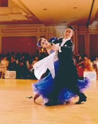 社交ダンスに招かれたらどんなヘアスタイルで行けばいいの 総社市