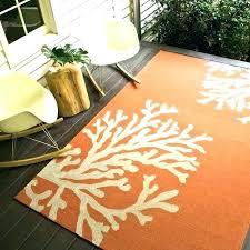 6x9 indoor outdoor rug outdoor rug new outdoor rug branches orange gray indoor outdoor rug plastic 6x9 indoor outdoor rug