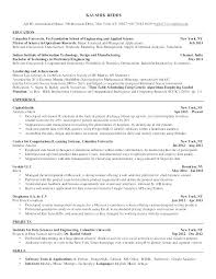 Resume Template Pdf Download Gorgeous Perfect Resume Format Pdf Download Template Word Free My Builder