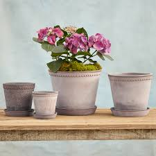 ... Planters, Indoor Planter Pots Decorative Planters Large Planters Indoor  Four Pot Design: outstanding indoor ...